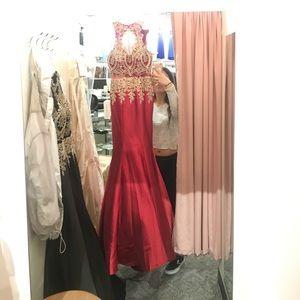 Dresses & Skirts - Prom Dress- Size Small